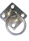 Mooring Ring 60x50x4mm 68mm Diameter