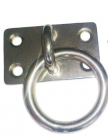 Mooring Ring 80x50x4mm 80mm Diameter